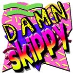 damn-skippy-90s-shirt