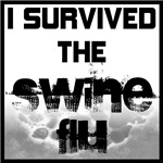 i-survived-the-swine-flu-shirt