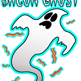 Bacon Ghost