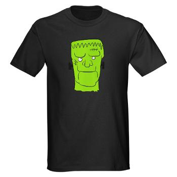 Freakenstein the Frankenstein Halloween Shirt