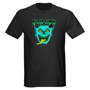 Nacho Ghoul!