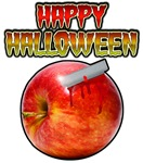 trick-or-treat-halloween-razor-blade-apple-shirt