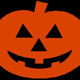 halloween 3 silver shamrock pumpkin