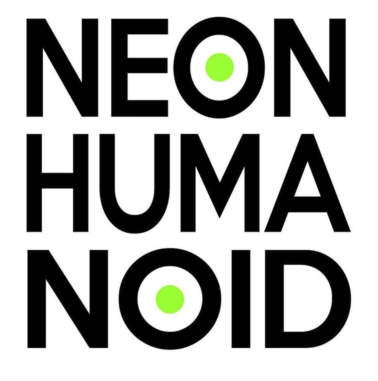 The Neon Humanoid